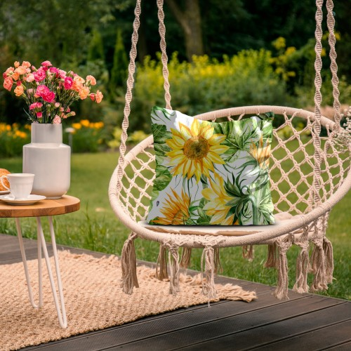 Wodoodporna poduszka ogrodowa 50x50 D434-291-01
