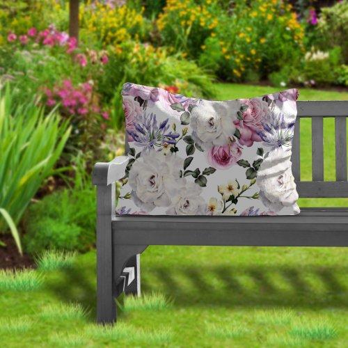 Wodoodporna poduszka ogrodowa 50x70 D434-118-01