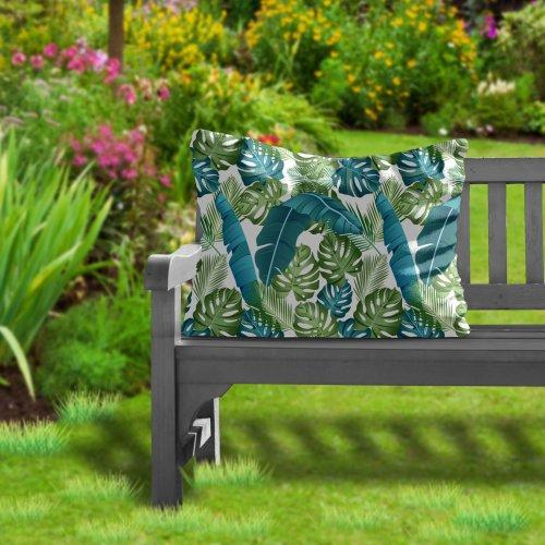 Wodoodporna poduszka ogrodowa 50x70 D434-151-01
