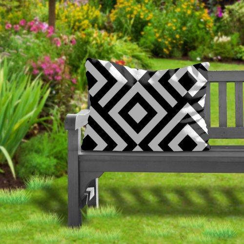 Wodoodporna poduszka ogrodowa 50x70 D434-163-01