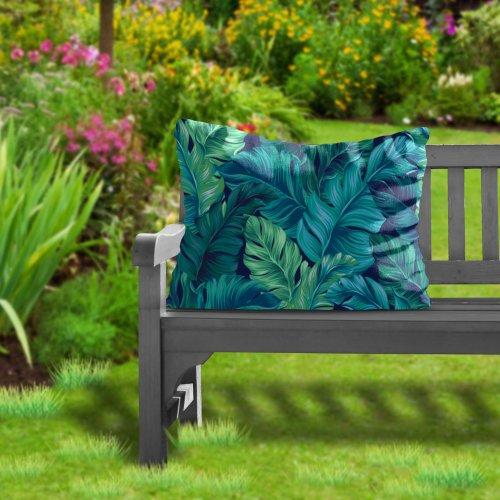 Wodoodporna poduszka ogrodowa 50x70 D434-219-01