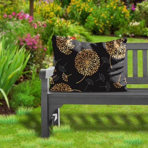 Wodoodporna poduszka ogrodowa 50x70 D434-285-01