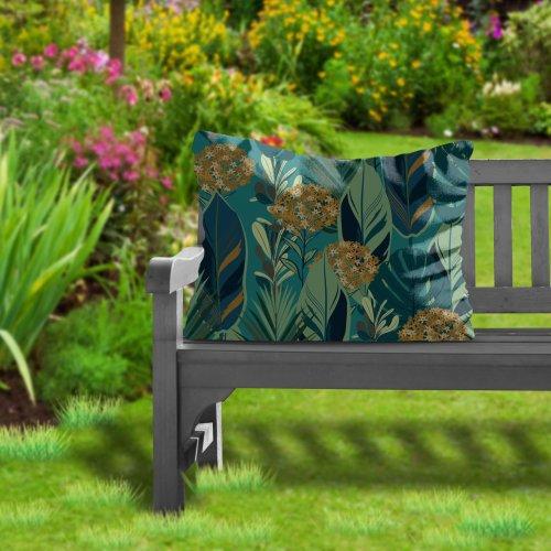 Wodoodporna poduszka ogrodowa 50x70 D434-287-01
