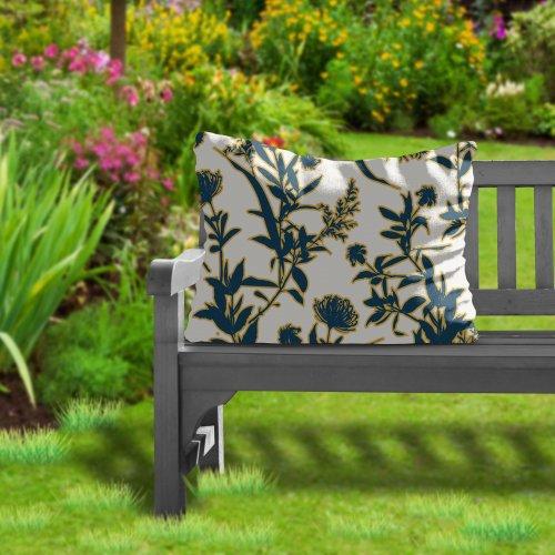 Wodoodporna poduszka ogrodowa 50x70 D434-288-01