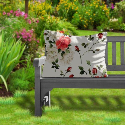 Wodoodporna poduszka ogrodowa 50x70 D434-294-01
