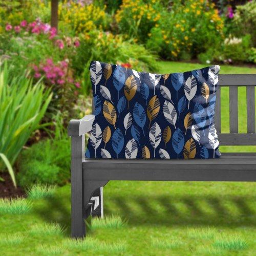 Wodoodporna poduszka ogrodowa 50x70 D434-313-01