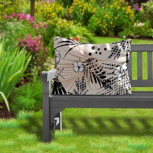 Wodoodporna poduszka ogrodowa 50x70 D434-315-01