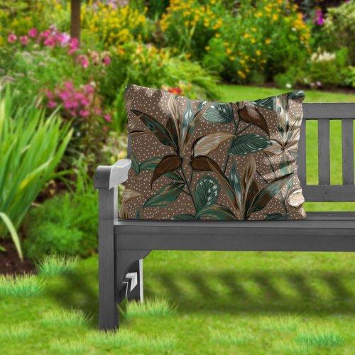 Wodoodporna poduszka ogrodowa 50x70 D434-316-01