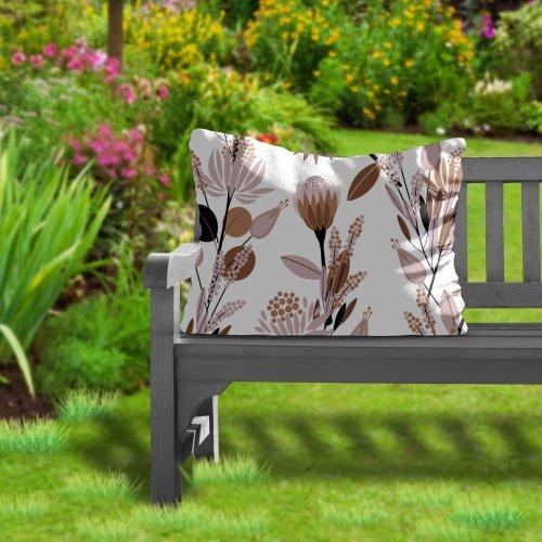 Wodoodporna poduszka ogrodowa 50x70 D434-317-01