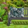 Wodoodporna poduszka ogrodowa 50x70 D434-322-01