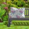 Wodoodporna poduszka ogrodowa 50x70 D434-323-01