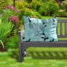 Wodoodporna poduszka ogrodowa 50x70 D434-326-01