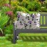 Wodoodporna poduszka ogrodowa 50x70 D434-330-01