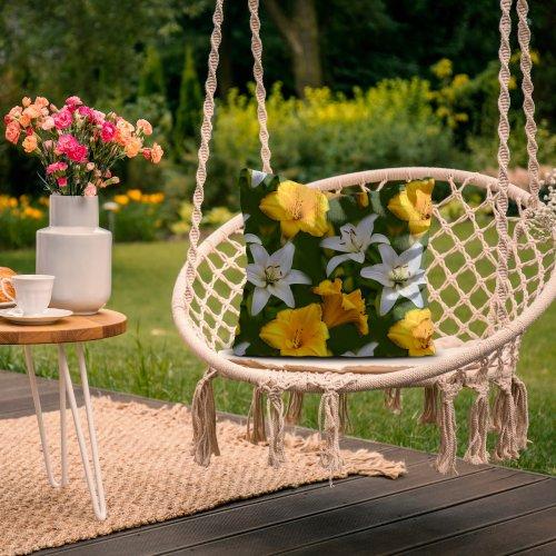 Wodoodporna poduszka ogrodowa 50x50 V434-100