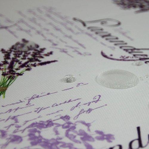 Obrus Lavender Love Voyage- 01