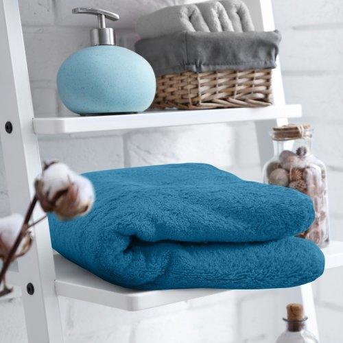 Ręcznik VENUS 50x100 246-92 turkus ciemny