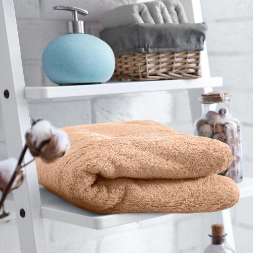 Ręcznik VENUS 70x140 246-03 beżowy
