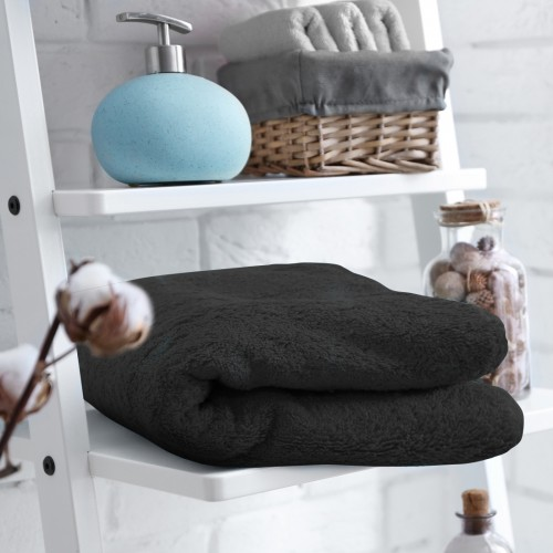 Ręcznik VENUS 50x100 246-34 czarny