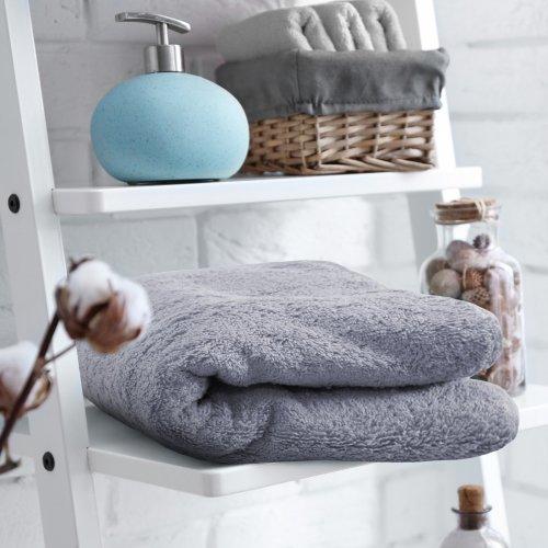Ręcznik VENUS 50x100 246-31 szary jasny