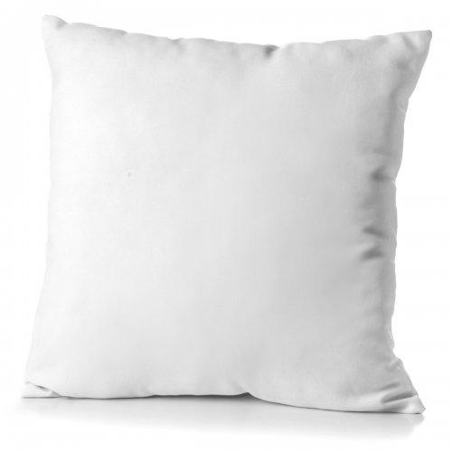 Poduszka wkład WIGKUL 40x40 504-01 biały
