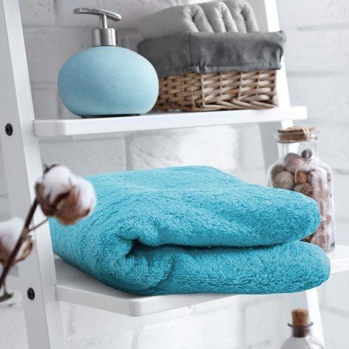 Ręcznik VENUS 50x100 246-91 turkus jasny