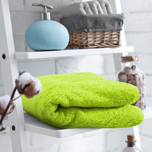 Ręcznik VENUS 70x140 246-21 limonka