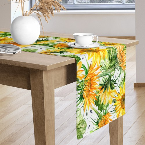 Bieżnik na stół kolorowy D404-291-01