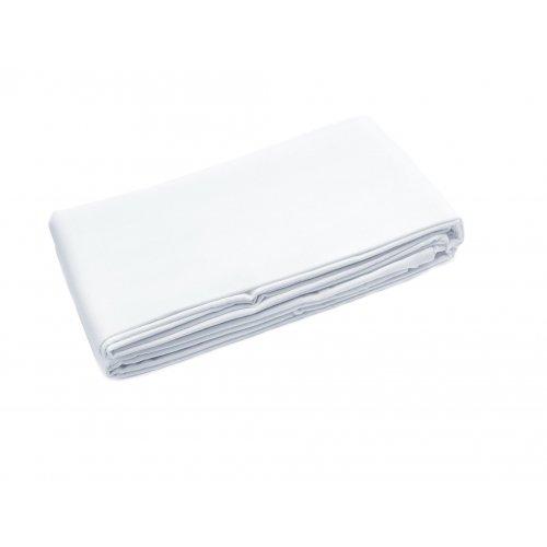 Prześcieradło NORIS 140 160x200 465-01 biały