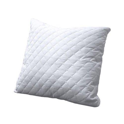 Poduszka wkład PIKOWANA 40x40 190-01 biały