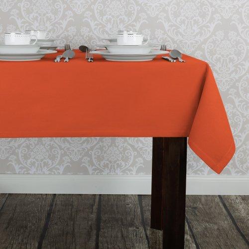 Obrus bawełniany GASTRO MASTER PLUS 471-06 pomarańcz