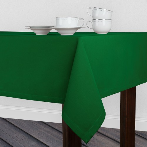 Obrus bawełniany GASTRO MASTER PLUS  471-25 zieleń trawiasta