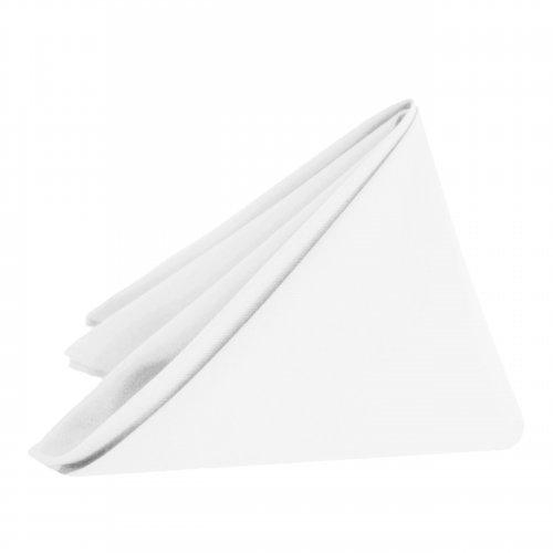 Serwetka bankietowa GASTRO MASTER 471-01 biały