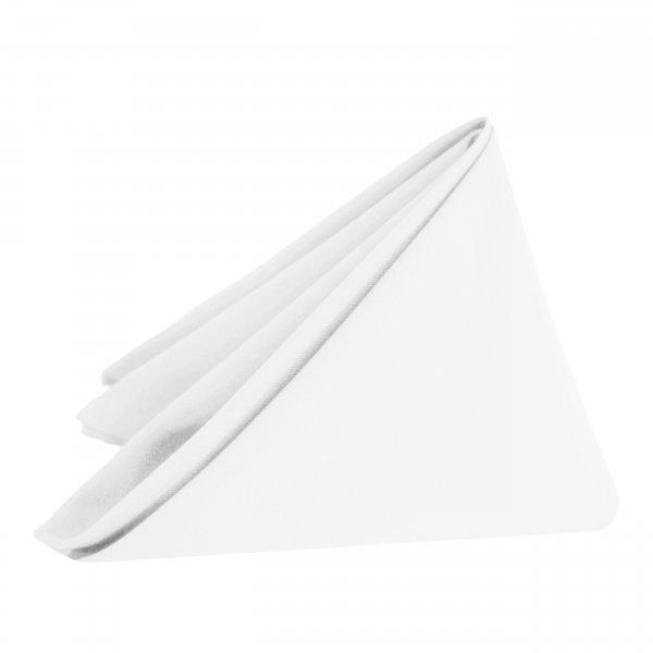 Serwetka bankietowa GASTRO MASTER biały