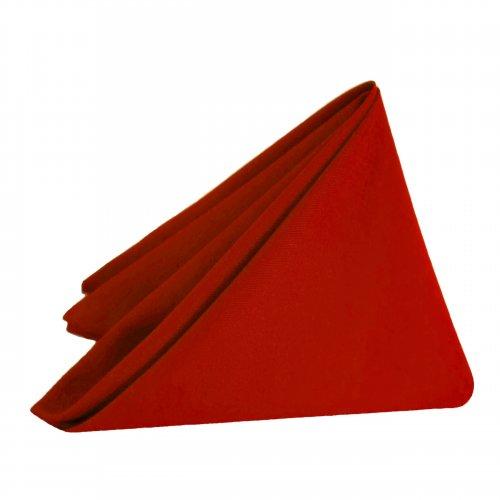 Serwetka bankietowa GASTRO MASTER 471-12 czerwony