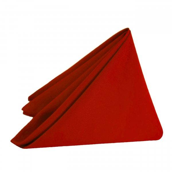 Serwetka bankietowa GASTRO MASTER czerwony