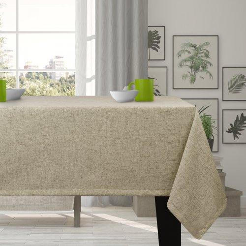 Obrus na stół VERONA 177-03 beige