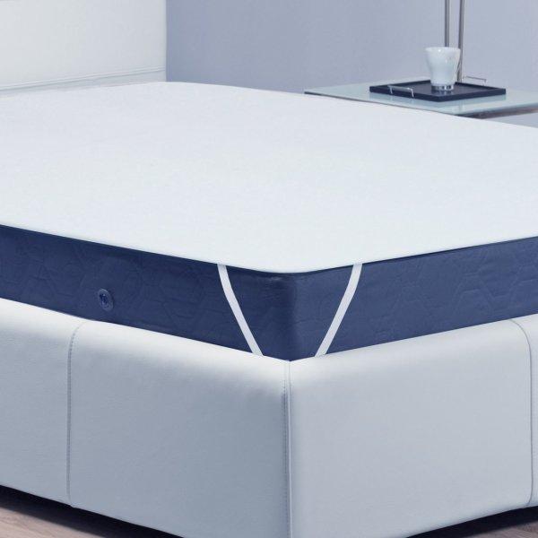 Ochraniacz na materac MOLTON MEDIC 179-01 biały