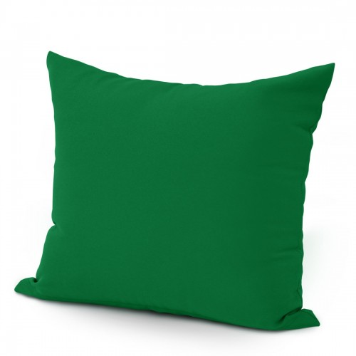 Poszewka dekoracyjna HEAVEN 463-46 zielony mocny