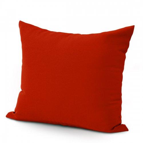 Poszewka dekoracyjna HEAVEN 463-12 czerwony