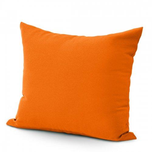 Poszewka dekoracyjna HEAVEN 463-06 pomarańcz