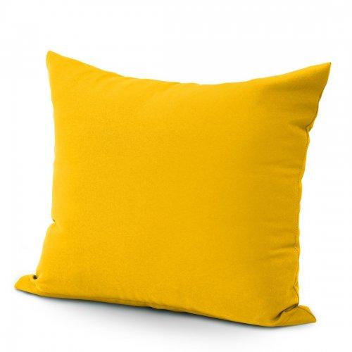 Poszewka dekoracyjna HEAVEN 463-05 żółty