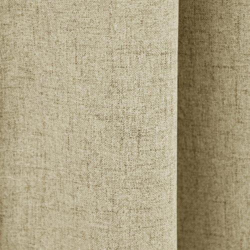Zasłona gotowa VERONA 140x250 177-03 beige