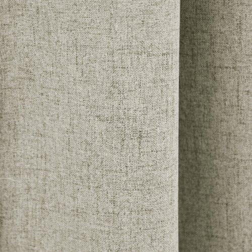 Zasłona gotowa VERONA 140x250 177-147 grey beige
