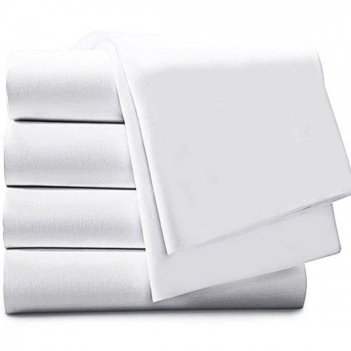Prześcieradło MEDICAL 200 140x220 477-01 biały