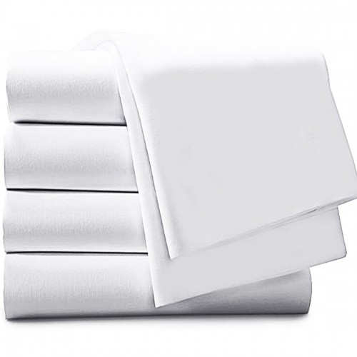 Prześcieradło MEDICAL 200 160x220 477-01 biały