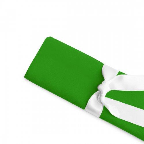 Serwetka bankietowa zieleń trawiasta standard
