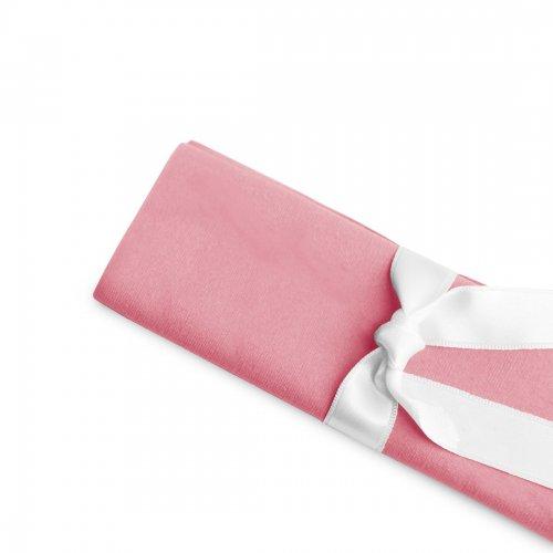 Serwetka bankietowa blady róż standard