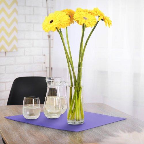 Serwetka bankietowa lila standard