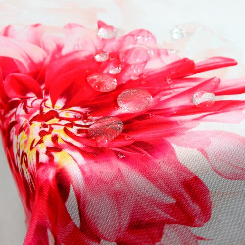 Obrus ASTER FLOWER 620-01 różowy